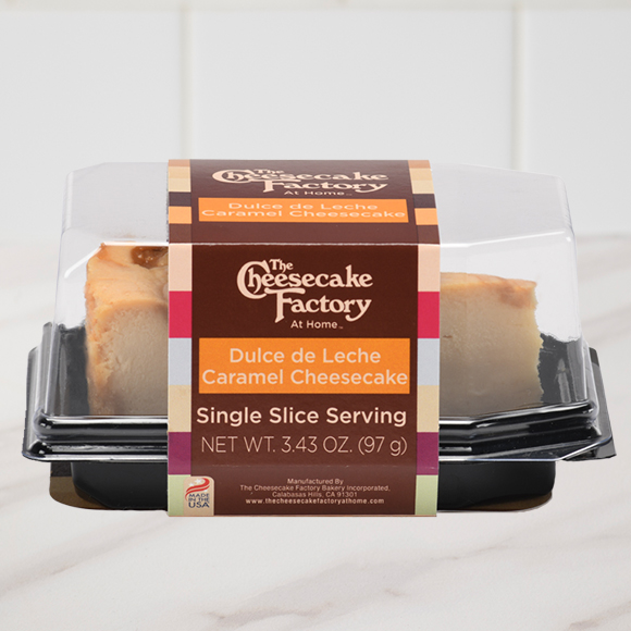 The Cheesecake Factory Bakery Cheesecakes